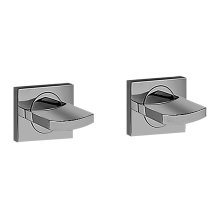 Sade/Targa/Luna Lavatory Handle Set - Wall-Mounted