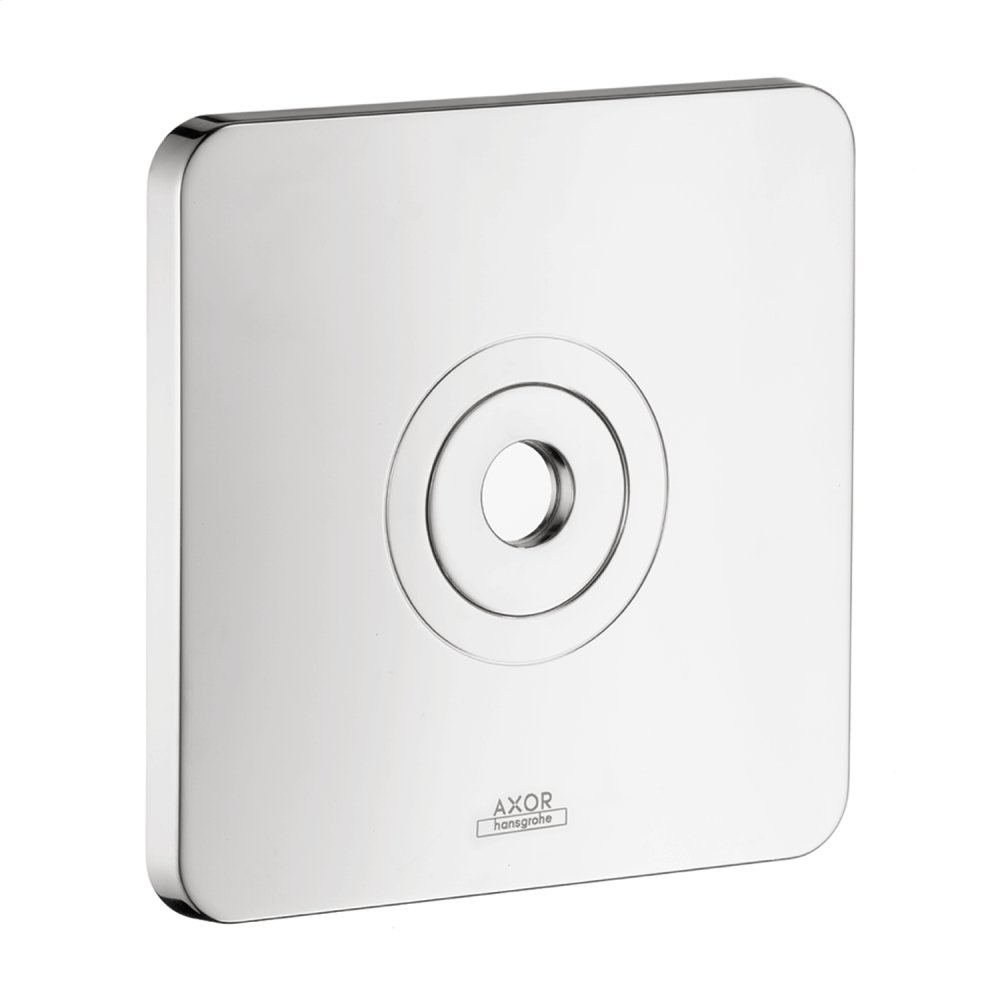 Chrome Citterio M Wall Plate