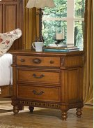 Southern Heritage Night Stand Product Image