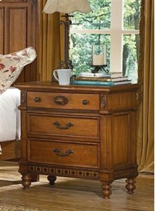 Southern Heritage Night Stand