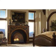 Fredericksburg Fireplace Surround