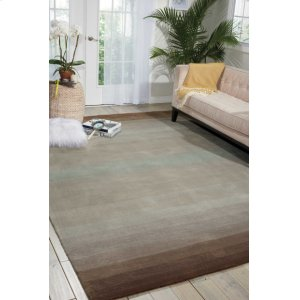 Contour Con08 Nat Rectangle Rug 3'6'' X 5'6''