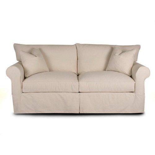 Jenny Slipcover Sofa