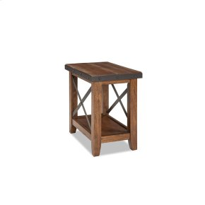 Living Room - Taos Chairside Table