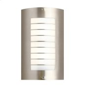 Newport Collection Outdoor Wall 2 Light NI