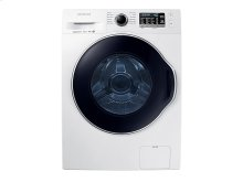 "WW6800 2.2 cu. ft. 24"" Front Load Washer with Super Speed AND 4.0 CU. FT. 24"" Electric Dryer **OPEN BOX**"