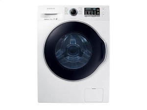 "WW6800 2.2 cu. ft. 24"" Front Load Washer with Super Speed Product Image"