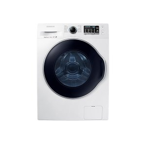 2.2 cu. ft. Front Load Washer with Super Speed in White -