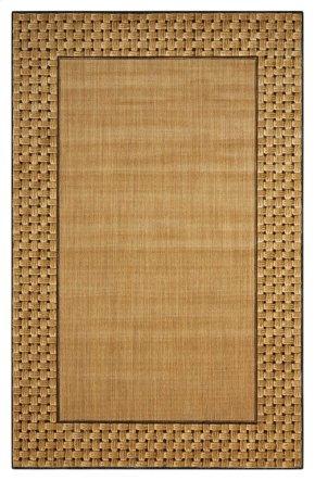 Vallencierre Va14 Beige Rectangle Rug 5'3'' X 8'3''