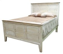Heirloom King Bed