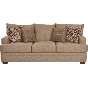 Chadwick Shambala Cream Sofa