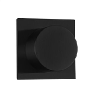 3 Way Diverter R+S - Black Product Image