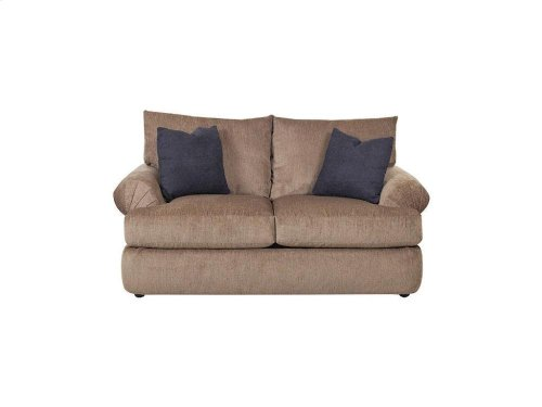 36840L S Samantha Loveseat