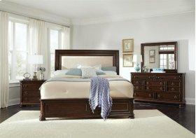 Chandler 5/0-6/6 Bed Rails