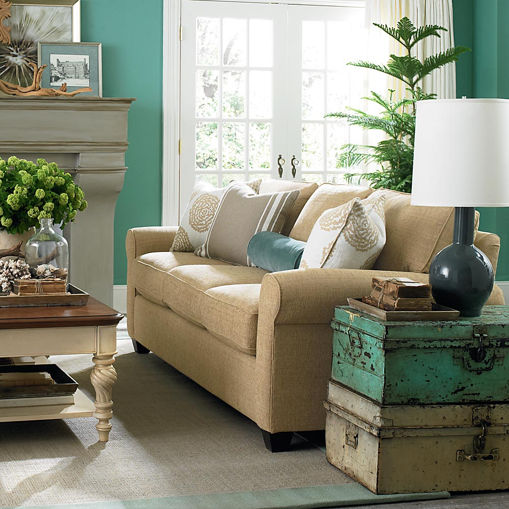 Brewster Sofa Hereo Sofa