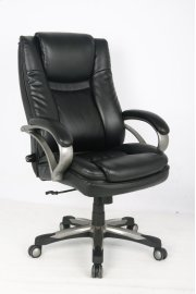 Black Office Chair Product Image