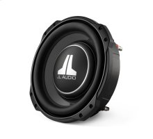 10-inch (250 mm) Subwoofer Driver, Dual 8 Ω