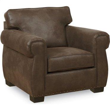 Logan Stationary Chair