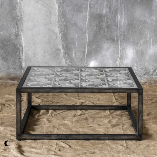 Baruti Coffee Table