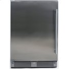 "24"" Left Hand Hinge Refrigerators Product Image"