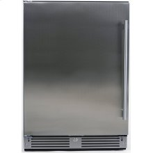 "24"" Left Hand Hinge Refrigerators"