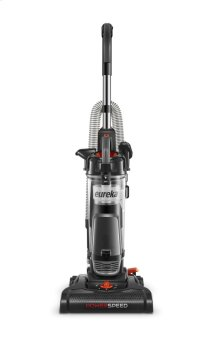 Eureka Powerspeed Lightweight Upright Vacuum Neu180 - Graphite