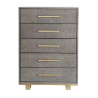 Miranda 5 Drawer Chest Product Image