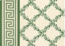 Wexford - Evergreen on White 0431/0002 Product Image