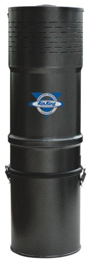 Central Vacuum Power Unit Product Image