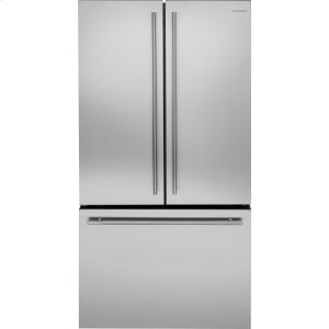 MonogramMonogram ENERGY STAR(R) 23.1 Cu. Ft. Counter-Depth French-Door Refrigerator