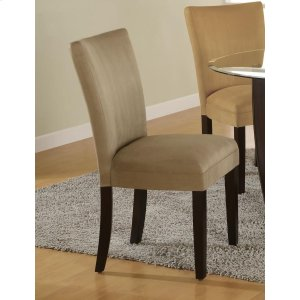 CoasterParson Taupe Dining Chair