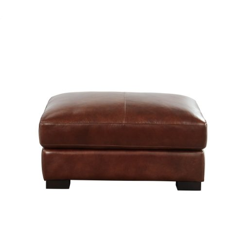 7228 Randall Ottoman L619n Chestnut