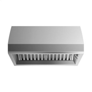 "Fisher & PaykelProfessional Range Hood, 36"", Dual Blower"