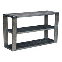 Skyline Console Table Gray
