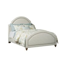 Ashbury Cal King Bed Package