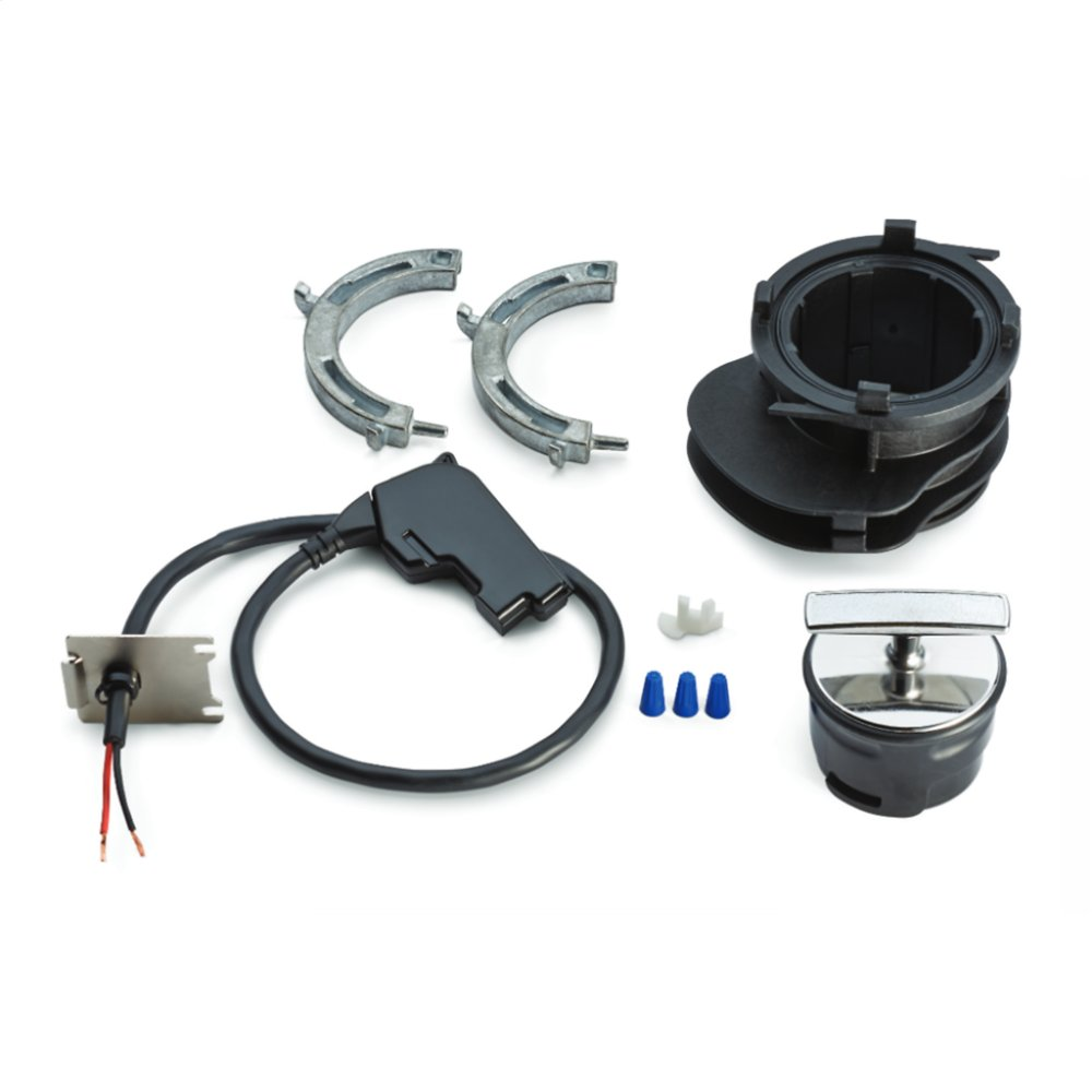Cover Control Plus Adapter Kit
