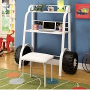 Power Racer Ii Desk W/ Stool Product Image