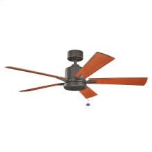 "Bowen Ceiling Fan Collection 52"" Bowen Ceiling Fan OZ"