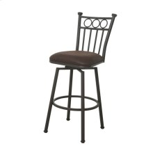 Bostonian Swivel Barstool