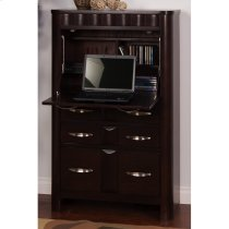 Monterey Laptop Armoire Product Image