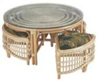 CB-2 Natural Wicker/Rattan Product Image
