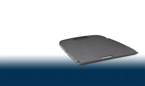 Cast Iron Reversible Griddle for TQ285 & TQ285PRO