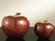 Apple Statues