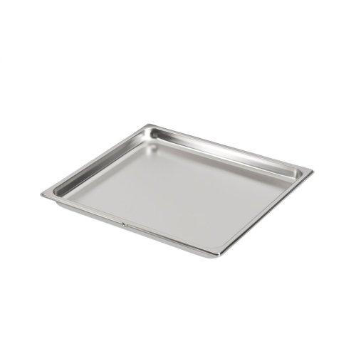 Steam Oven Baking Tray (full size) CS2LH, HEZ36D452