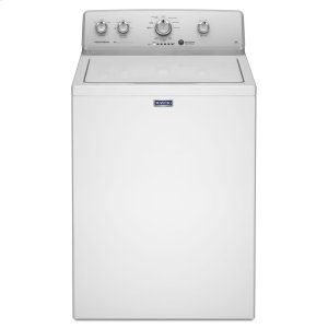 MAYTAG3.5 Cu. Ft. Top Load Washer with PowerWash(R) Agitator