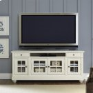 """74"""" Entertainment TV Stand Product Image"""
