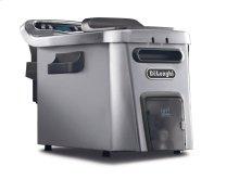 Livenza Deep Fryer 1.2-Gallon D44528DZ  De'Longhi US