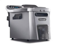 Livenza Deep Fryer 1.2-Gallon D44528DZ  De'Longhi US