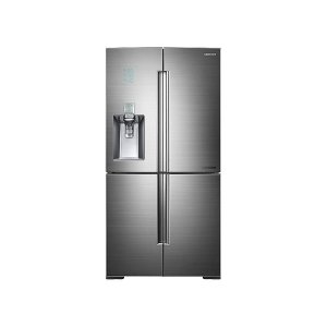 Samsung34 cu. ft. 4-Door Flex Chef Collection Refrigerator, with Sparkling Water Dispenser