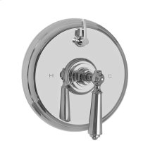 Pressure Balance Shower x Shower Set with Aria Handle